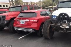 Parking-Revenge