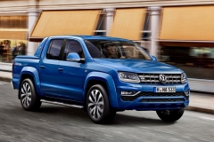 Vw Amarok 2019 Review and Specs